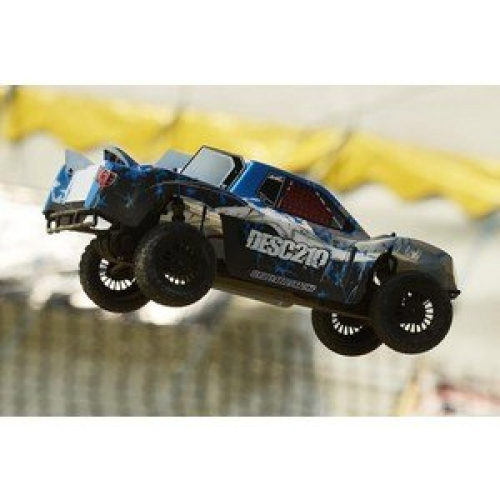 Гоночная машина Team Durango 1:10