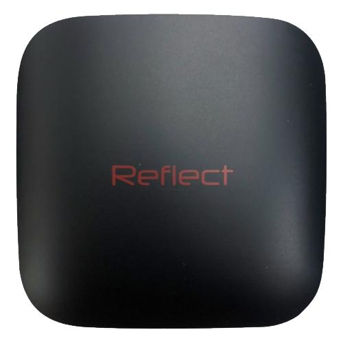 Медиаплеер Reflect QX 1.8