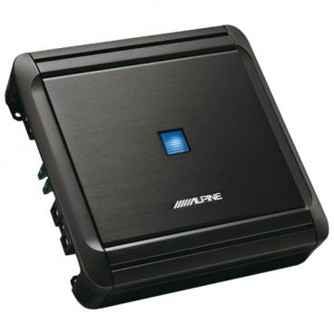 Автомобильный усилитель Alpine MRV-M500