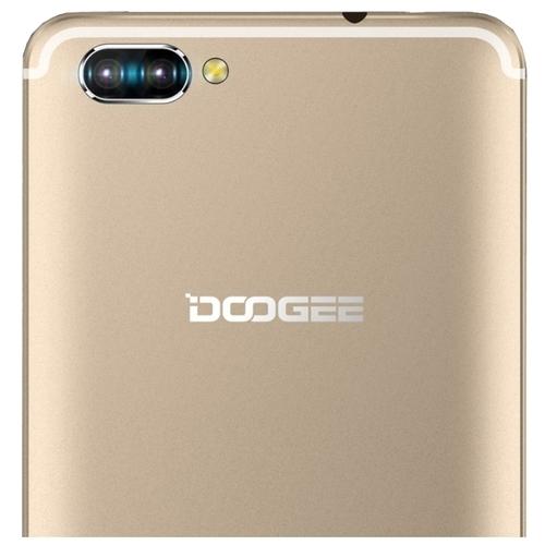 Смартфон DOOGEE X20L