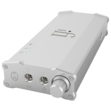 Предварительный усилитель iFi micro iTube