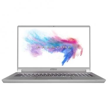 Ноутбук MSI P75 Creator 9SG