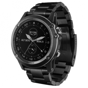 Часы Garmin D2 Bravo Titanium Pilot Watch