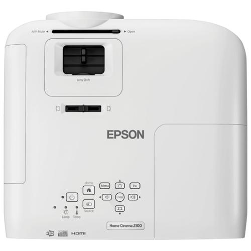 Проектор Epson Home Cinema 2100