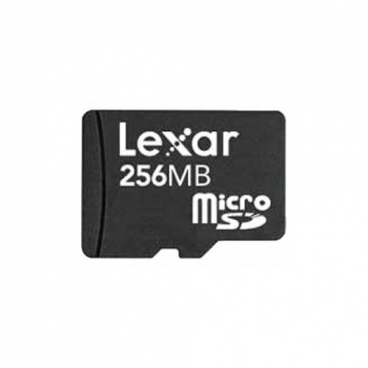 Карта памяти Lexar microSD