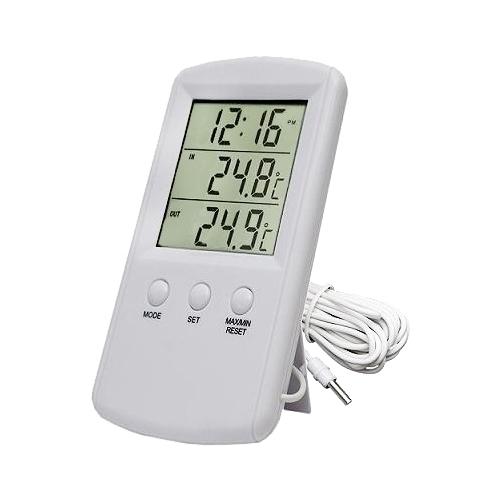 Термометр Art Fair TM1010
