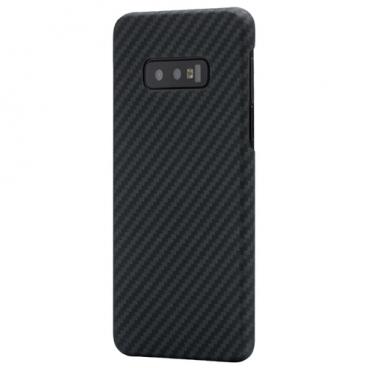 Чехол Pitaka MagCase (арамид) для Samsung Galaxy S10e