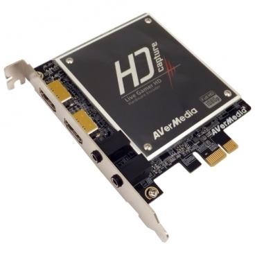 Устройство видеозахвата AVerMedia Technologies Live Gamer HD