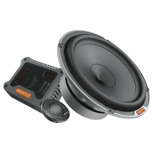 Автомобильная акустика Hertz MPK 1650.3 Pro