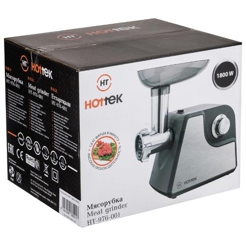 Мясорубка Hottek HT-976-001