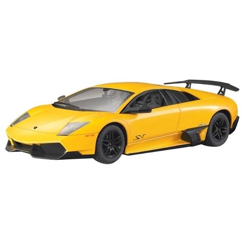 Легковой автомобиль Rastar Lamborghini Murcielago LP670-4 (38900) 1:14 33 см