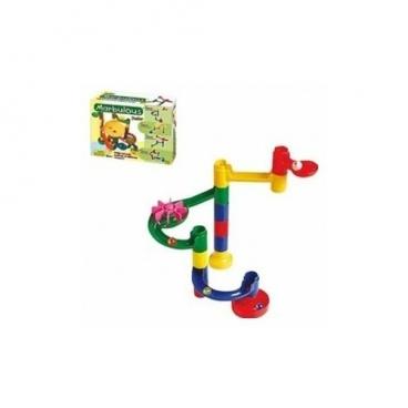 Динамический конструктор Toto Toys Marbulous 281-20