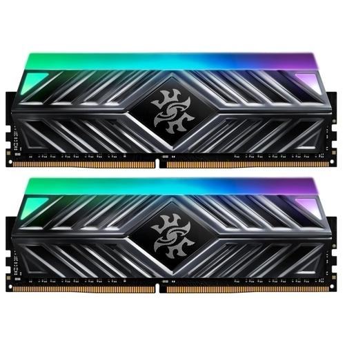 Оперативная память 16 ГБ 2 шт. ADATA AX4U2666316G16-DT41