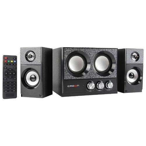 Компьютерная акустика CROWN MICRO CMBS-161