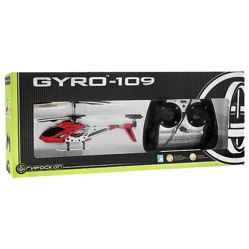 Вертолет 1 TOY GYRO-109 (Т52819) 18.5 см