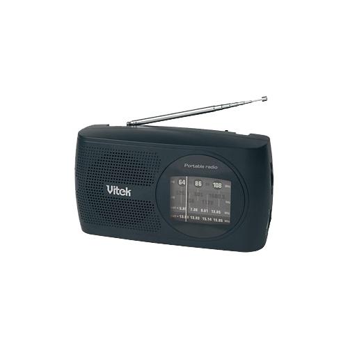 Радиоприемник VITEK VT-3587