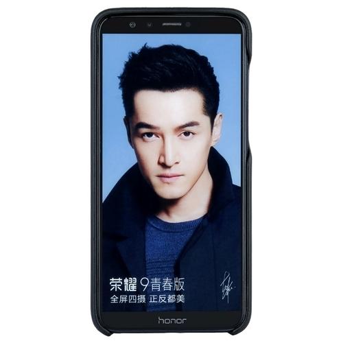 Чехол G-Case Slim Premium для Huawei Honor 9 Lite (накладка)