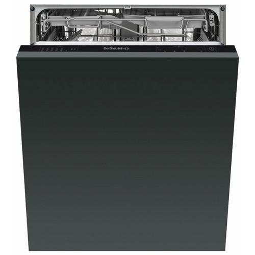 Посудомоечная машина De Dietrich DVH 1323 J