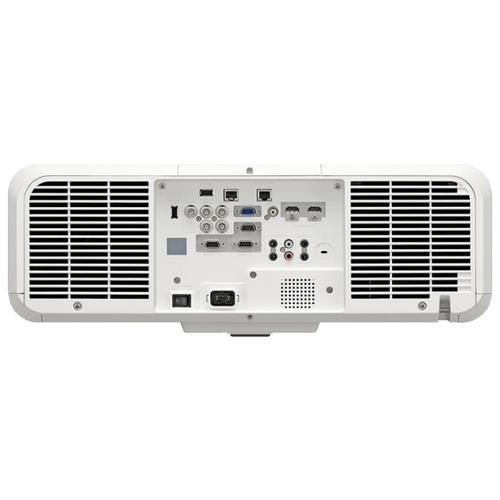Проектор Panasonic PT-MZ770LE