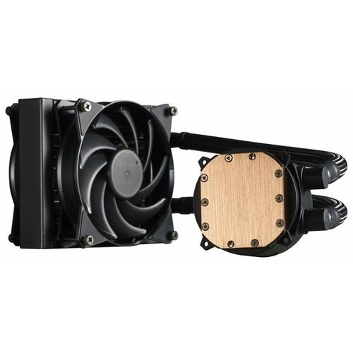 Кулер для процессора Cooler Master MasterLiquid 120