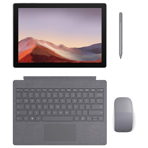 Планшет Microsoft Surface Pro 7 i5 8Gb 256Gb