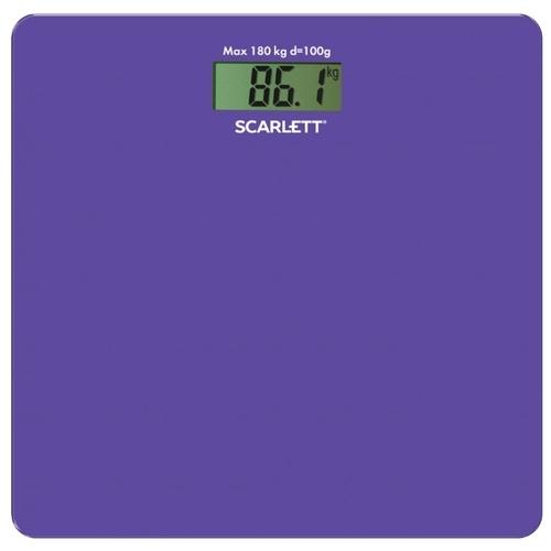 Весы Scarlett SC-BS33E042