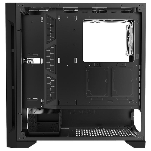 Компьютерный корпус Lian Li LanCool ONE Digital Black