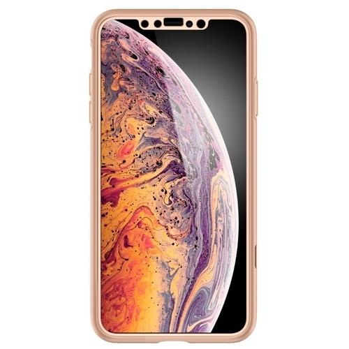 Чехол Spigen Thin Fit 360 (065CS2) для Apple iPhone Xs Max