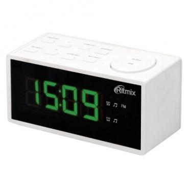 Радиобудильник Ritmix RRC-1212