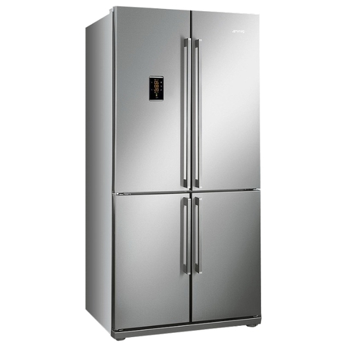 Холодильник smeg FQ60XPE