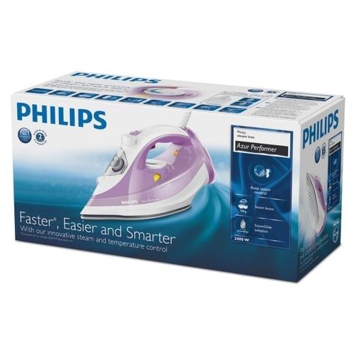 Утюг Philips GC3803/30 Azur Performer