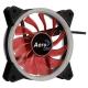 Система охлаждения для корпуса AeroCool Rev Red