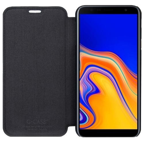 Чехол G-Case Slim Premium для Samsung Galaxy J4+ (2018) (книжка)