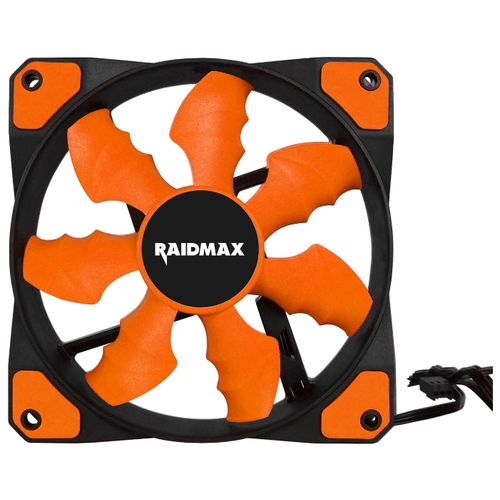 Система охлаждения для корпуса RaidMAX RX-120SR