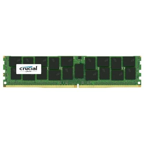 Оперативная память 16 ГБ 1 шт. Crucial CT16G4RFD4213