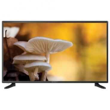 Телевизор KRAFT KTV-С32HD02T2CIWL