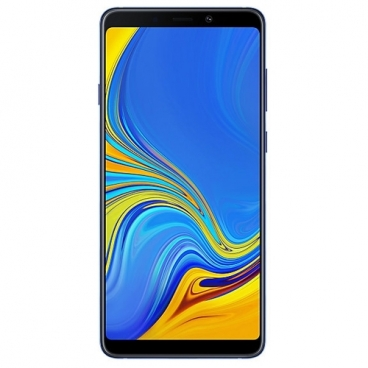 Смартфон Samsung Galaxy A9 (2018) 8/128GB