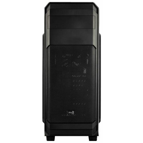 Компьютерный корпус AeroCool Aero-300 Black Edition