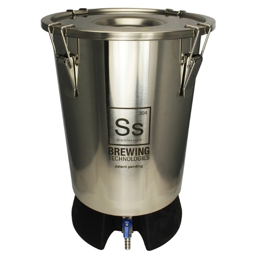Мини-пивоварня Ss Brewtech Bucket Mini,