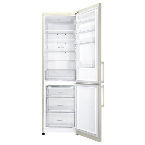 Холодильник LG GA-B499 YYJL