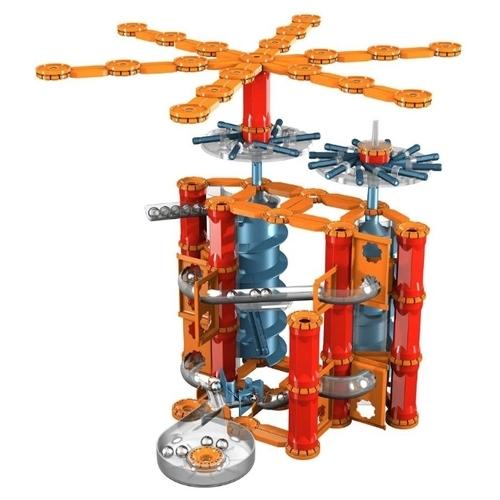 Динамический конструктор GEOMAG Mechanics Gravity 776-330 Вверх и вниз по цепи