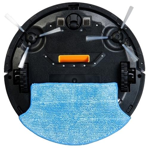 Робот-пылесос AltaRobot B350