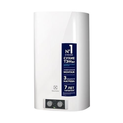 Накопительный электрический водонагреватель Electrolux EWH 80 Formax