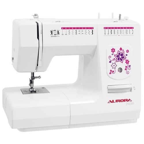 Швейная машина Aurora 7050