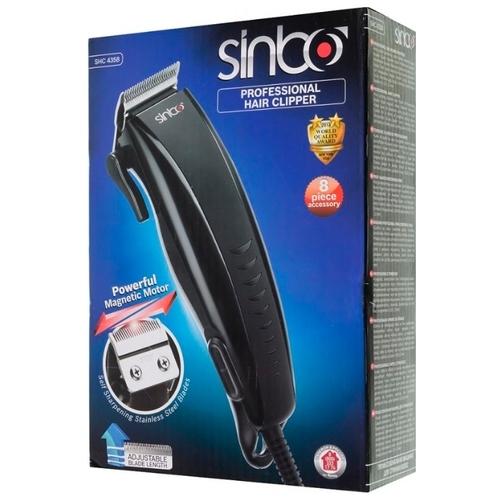 Машинка для стрижки Sinbo SHC-4358