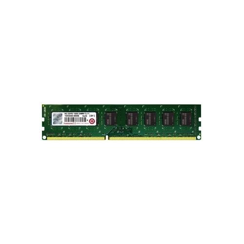 Оперативная память 4 ГБ 1 шт. Transcend TS512MLK64V6H