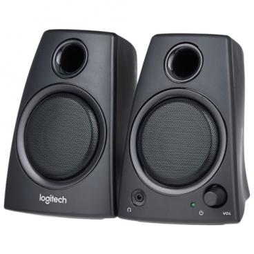 Компьютерная акустика Logitech Z-130