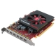 Видеокарта Sapphire FirePro W600 750Mhz PCI-E 3.0 2048Mb 128 bit