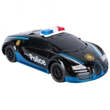 Легковой автомобиль Игруша Bugatti Veyron (i-3689-A4) 1:16 26 см