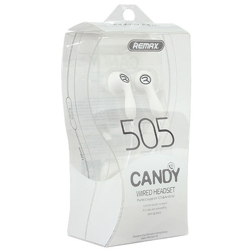 Наушники Remax RM-505